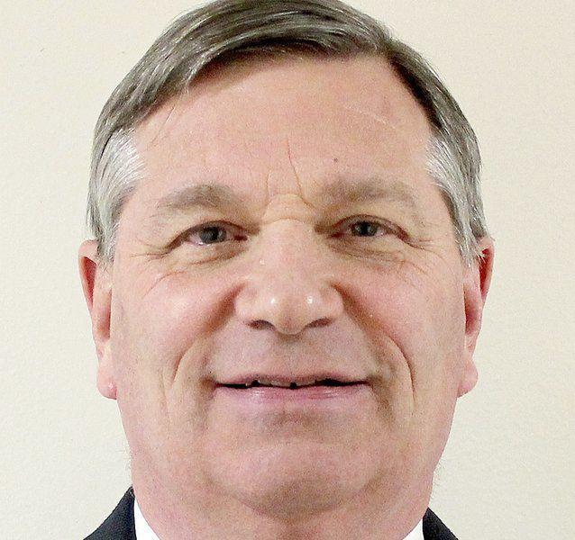 Donald Nenno, M.D.