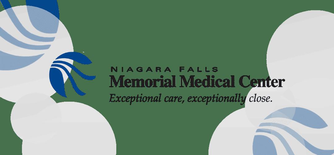 Niagara Falls Memorial Medical Center