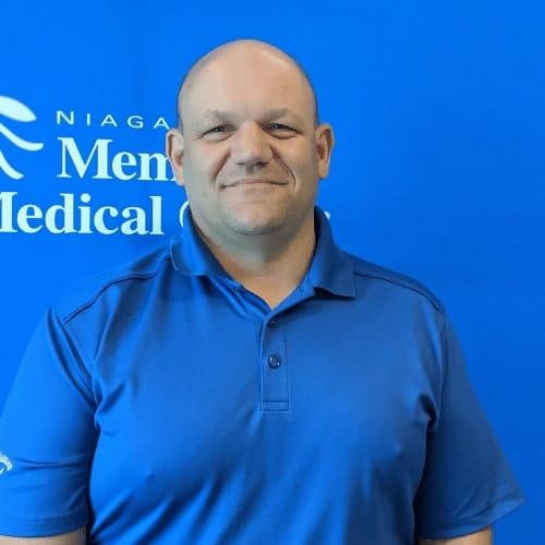 Sports medicine director