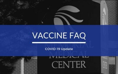 Vaccine FAQ